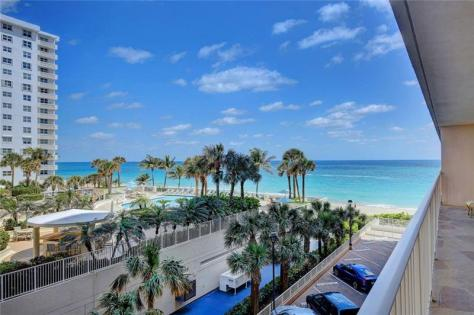 View Galt Ocean Mile condo recently sold The Galleon 4100 Galt Ocean Drive - Unit 309