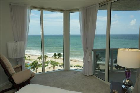 View L'Ambiance 4240 Galt Ocean Drive Fort Lauderdale condo just listed for sale - Unit 905
