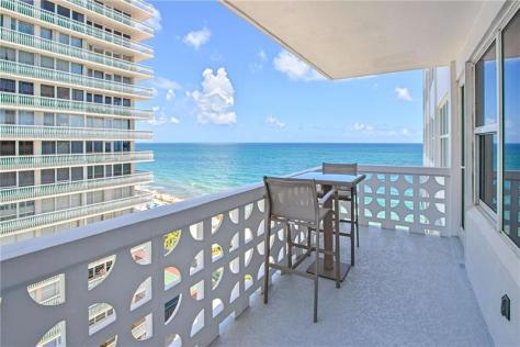 View 2 bedroom Ocean Summit Galt Ocean Drive Fort Lauderdale condo for sale