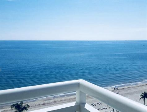 View Playa del Mar 3900 Galt Ocean Drive Fort Lauderdale condo just listed for sale - Unit 1103