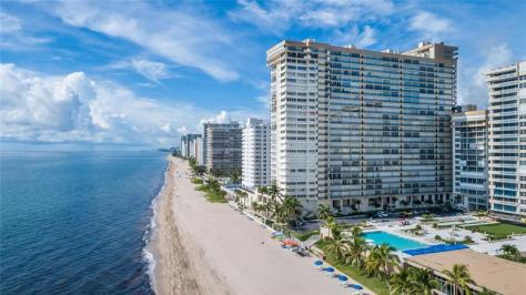 View Plaza South condominium Galt Ocean Mile 4280 Galt Ocean Drive Fort Lauderdale