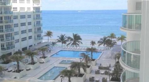 View Southpoint 3400 Galt Ocean Fort Lauderdale condo pending sale - Unit 202S