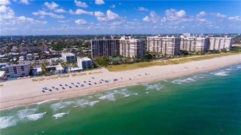 Sea Ranch Club condominium 5100 N Ocean Blvd Lauderdale by the Sea Fort Lauderdale