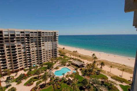 View Sea Ranch Club N Ocean Blvd Lauderdale by the Sea condo recently sold - Unit 1508