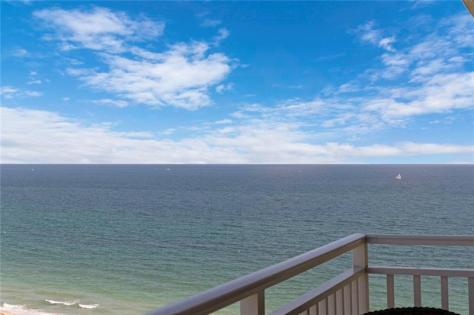 View Sea Ranch Lakes 5200 N Ocean Blvd Lauderdale by the Sea condo just listed for sale - Unit 1508