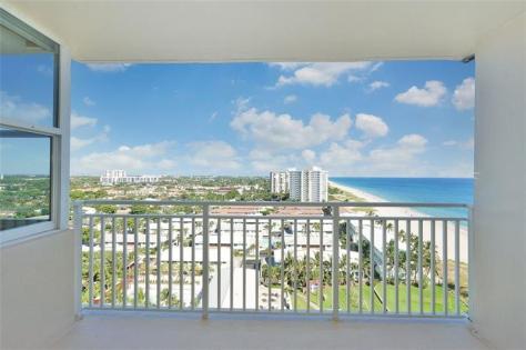 View Sea Ranch Lakes 5200 N Ocean Blvd Lauderdale by the Sea condo pending sale - Unit 1504E