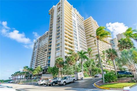 View Plaza East condominium Galt Ocean Mile Fort Lauderdale