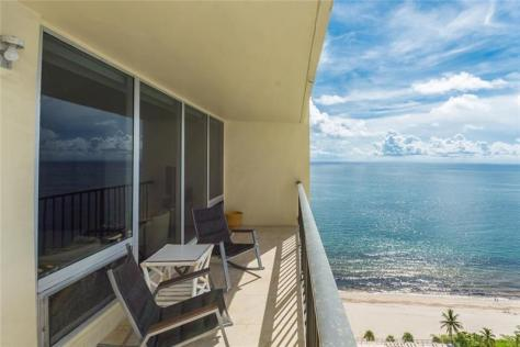 View Plaza South 4280 Galt Ocean Drive Fort Lauderdale condo for sale