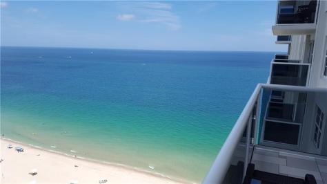 View 2 bedroom Galt Ocean Mile condo recently sold Playa del Sol