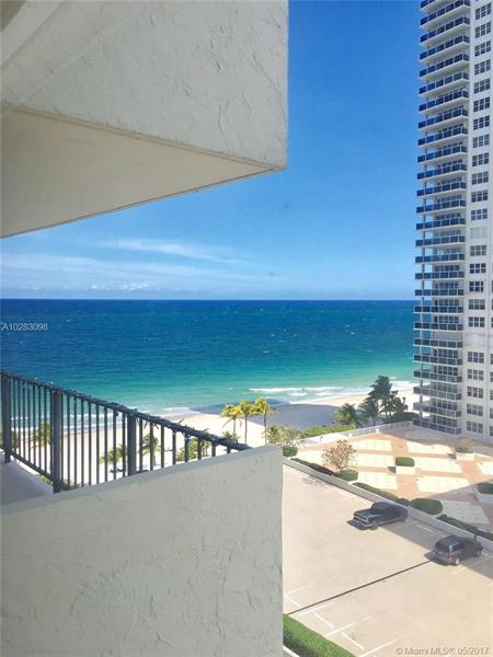 View Galt Ocean Mile condo sold for the highest price in Ocean Riviera 3550 Galt Ocean Drive in 2018 - Unit 906