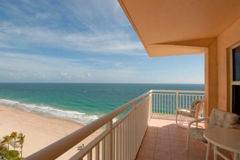 View Galt Ocean Mile condo sold highest price 2018 Regency Tower 3850 Galt Ocean Drive Fort Lauderdale - Unit 1011