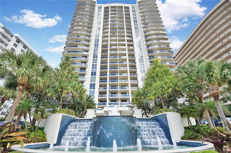 View Galt Ocean Mile L'Ambiance condominium 4240 Galt Ocean Drive Fort Lauderdale