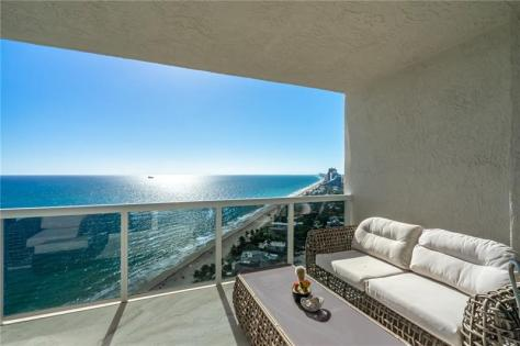 View Galt Ocean Mile condo for sale L'Hermitage 3100-3200 N Ocean Blvd Fort Lauderdale