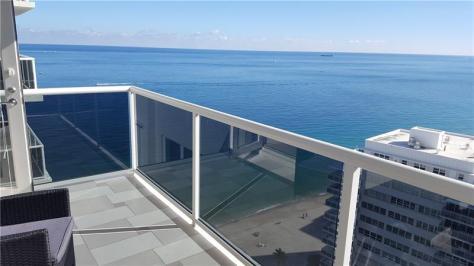 View Galt Ocean Mile condo for sale Playa del Sol 3500 Galt Ocean Drive Fort Lauderdale