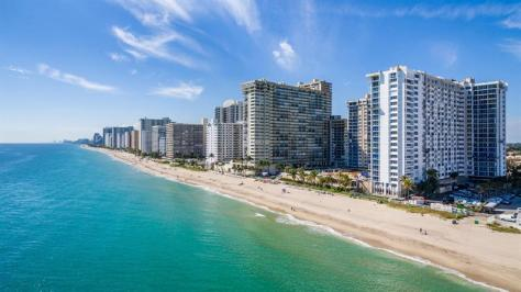 View 2 bedroom Galt Ocean Mile condo for sale Plaza East 4300 N Ocean Blvd Fort Lauderdale