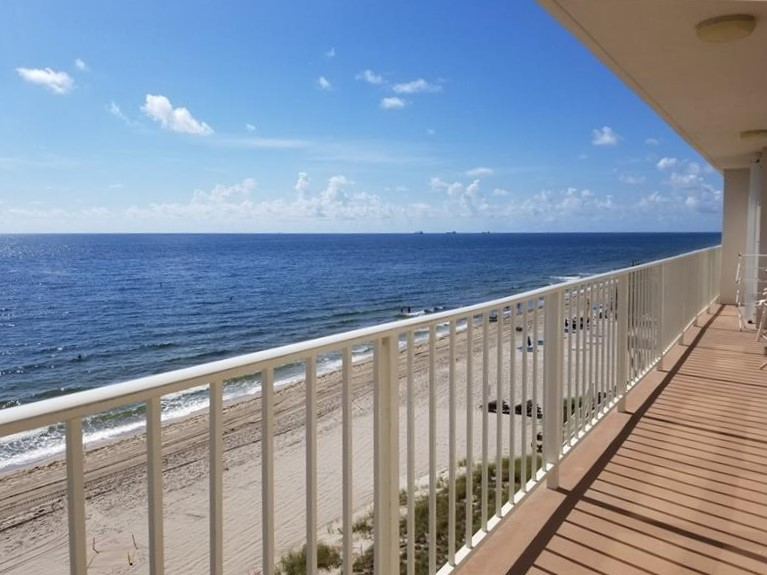 View Galt Ocean Mile condo for sale The Galleon Galt Ocean Drive Fort Lauderdale