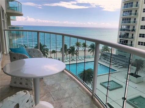 View Galt Ocean Mile condo pending sale Southpoint 3400-3410 Galt Ocean Drive Fort Lauderdale Unit 506N