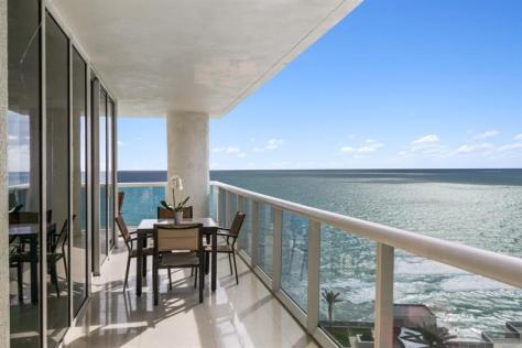 View Greater Fort Lauderdale oceanfront condo for sale - Welcome dogs under 20lbs