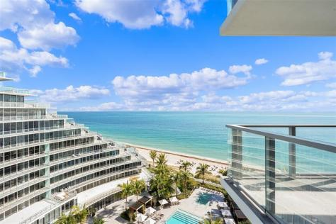 View luxury Fort Lauderdale new construction condo for sale - Auberge