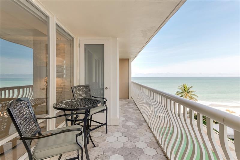 View Galt Ocean Mile condo Ocean Club 4020 Galt Ocean Drive Fort Lauderdale