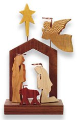 art jerry_krider small nativity