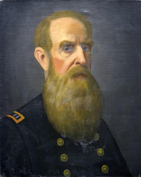 Alexander Lawrie Self Portrait-1