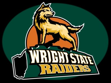 Wright State Raiders logo