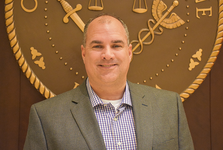 Steve McDaniel Named Director Of Fort Wayne Parks & Recreation Department