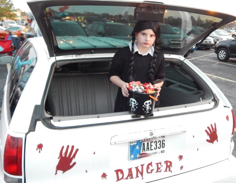 Byron Health Center To Host Trunk-O-Treat Event