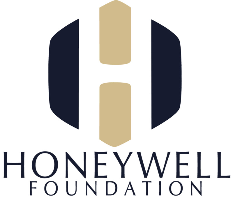 Honeywell Foundation Receives Grant Award