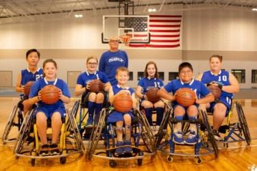 Prep WC Basketball