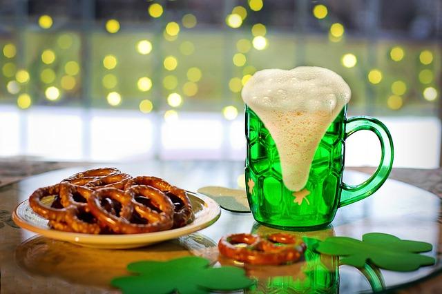 Curly's Village Inn Hosts St. Patrick's Day Celebration