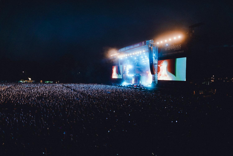 Wireless Festival Germany