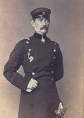 General von Mertens 270 X 378