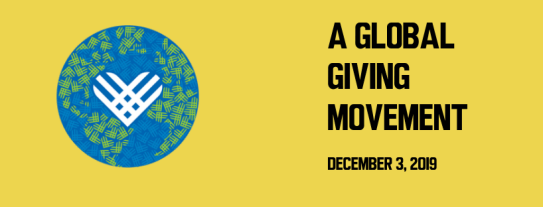 Copy of A GLOBAL GIVING MOVEMENT