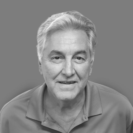 David Howard - Treasurer