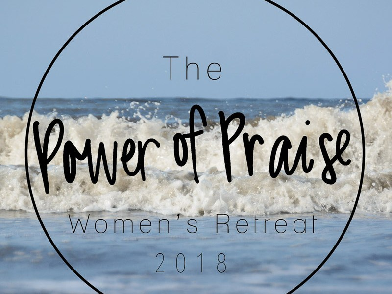 Spring Women's Retreat