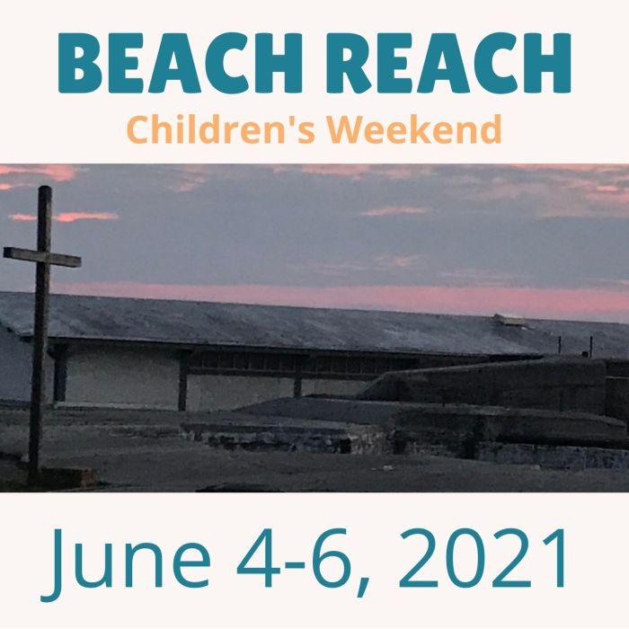 Beach Reach 2021