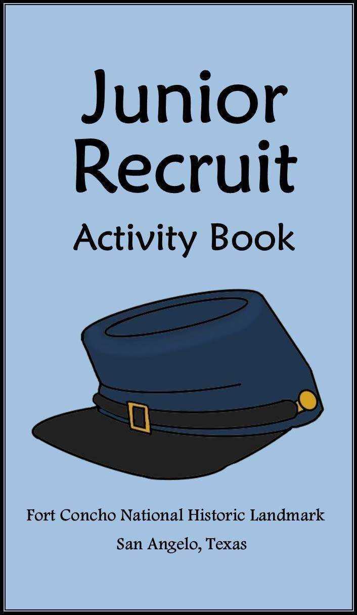 Jr. Recruit
