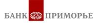 Логотип Банк Приморье