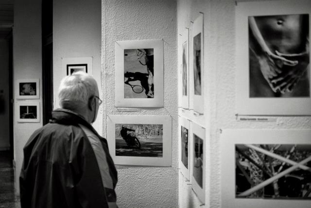 Bemutatkozó kiállítás