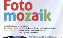 Fotó Mozaik
