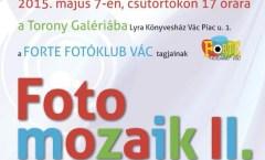 Fotó Mozaik II.