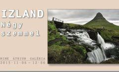 Izland - Négy szemmel