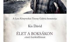 Kis Dávid: ÉLET A BOKSÁKON