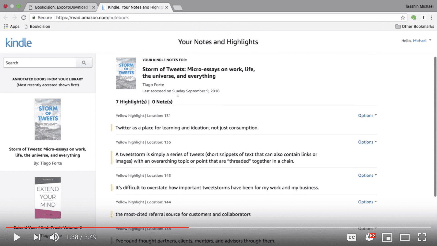 The Complete Guide to Saving Your Kindle Highlights - Forte Labs
