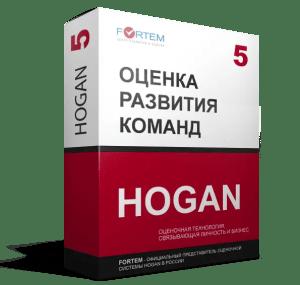 тесты HOGAN оценка и развитие команд