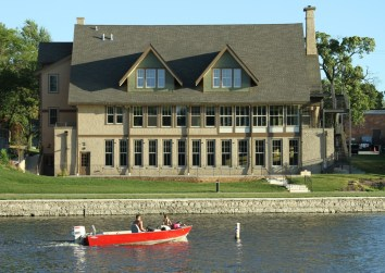 Renovation of the Fort Atkinson Club