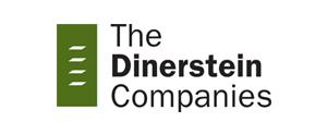 Dinerstein Logo