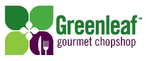 Greenleaf Chop Shop logo